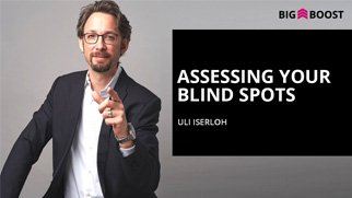 Assessing Your Blind Spots