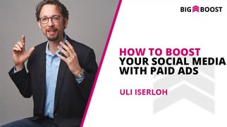 How To Boost Your Social Media With Paid Ads