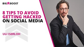 8 Tips To Avoid Getting Hacked On Social Media