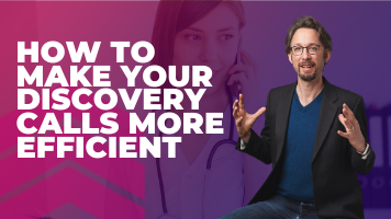 How To Make Your Discovery Calls More Efficient