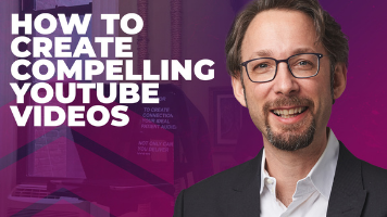 How To Create Compelling YouTube Videos