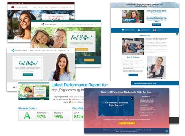 FOUNDATIONS Program For FxMed Marketing