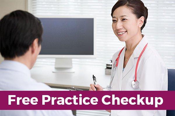 Free Practice Checkup